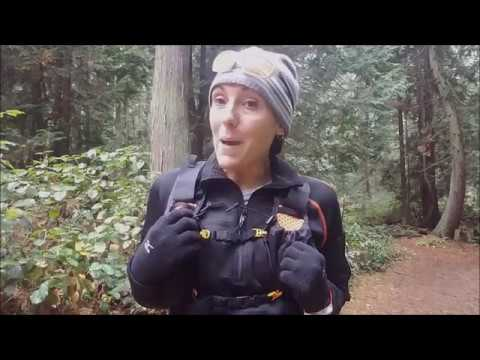 On the Trails – My Review of the Orange Mud Endurance Pack