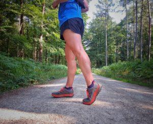 Shoe Review! The Topo Athletic Ultraventure